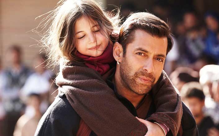 Salman Khan's Bajrangi Bhaijaan Had An Amazing Weekend at the Chinese Box Office