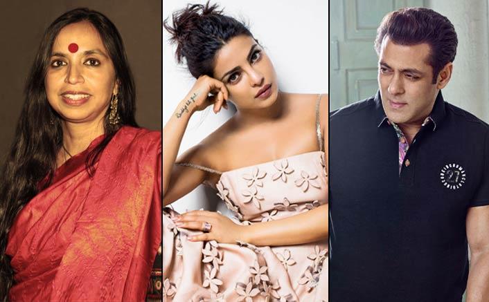 Salman Khan's Bharat Or Shonali Bose's Upcoming Film, Which Will Priyanka Chopra Choose?