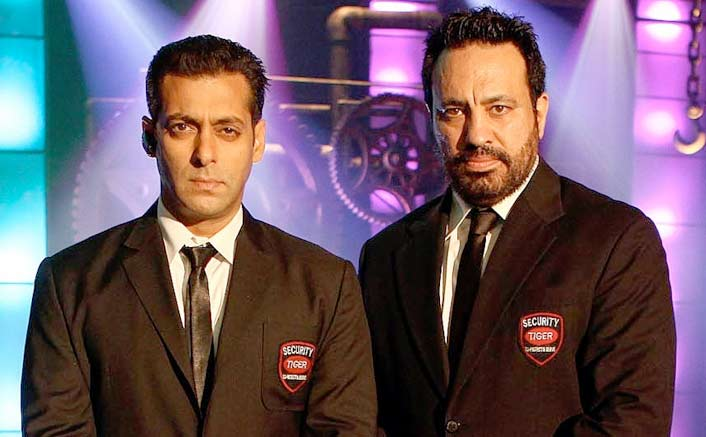 Salman Khan's Bodyguard Shera: Will Accompany Bhai Till My Last Breath!