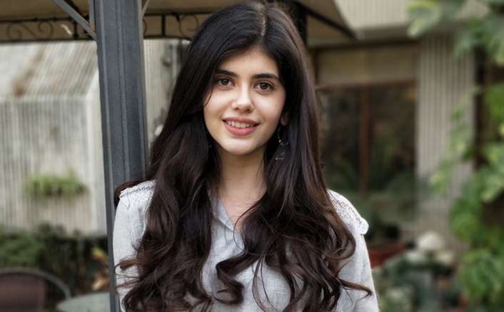 Sanjana Sanghi signed for The Fault In Our Stars remake!