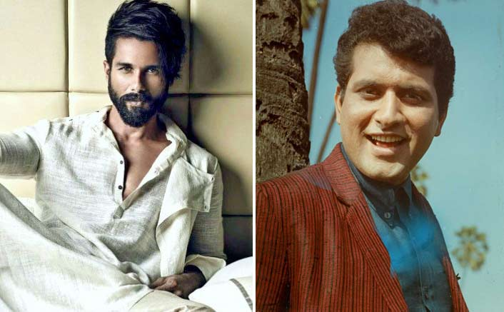 Shahid Kapoor To Star In Remake Of Manoj Kumar's Woh Kaun Thi? Deets Inside