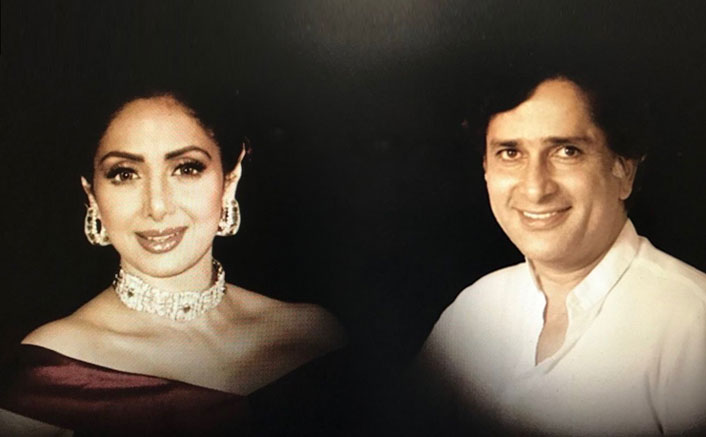 Shashi Kapoor, Sridevi remembered at Oscars 2018