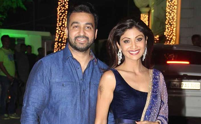 Shilpa Shetty and Raj Kundra launch a new digital game show on the lines of KBC, to be hosted by actor Rohit Roy
