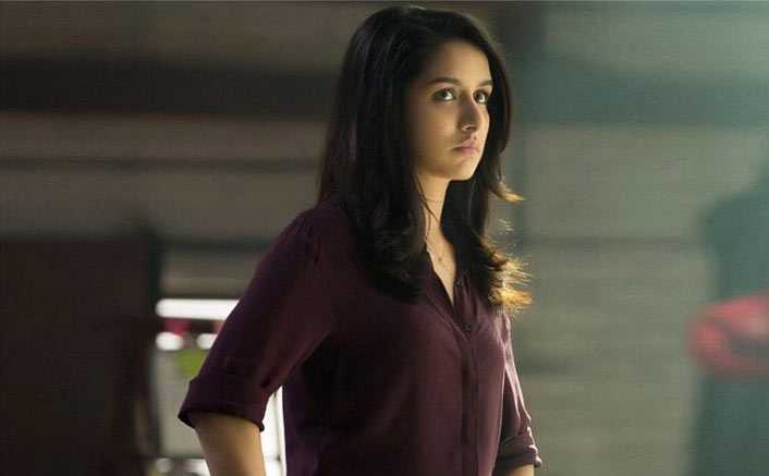 Shraddha Kapoor's First Look From Saaho Is Puzzled Yet Beautiful