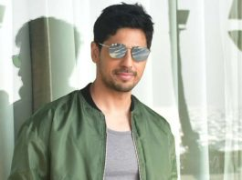 Sidharth Malhotra to be face of Belvedere Studio B