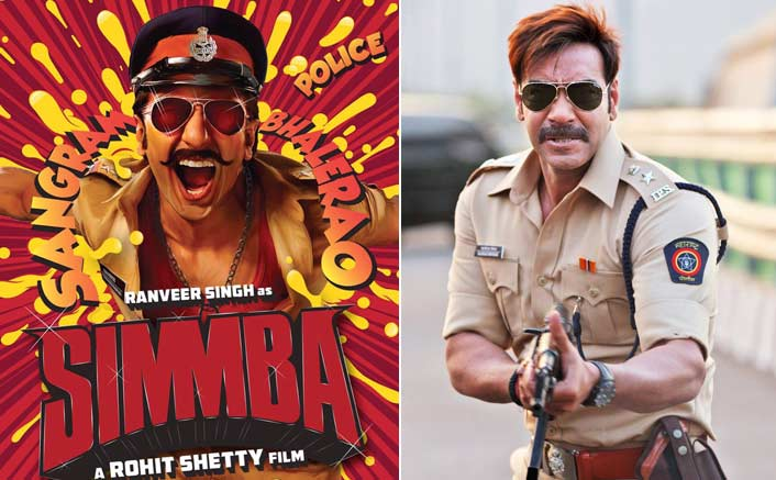 Simmba: Singham Ajay Devgn To Have A Special Cameo In This Ranveer Singh Starrer