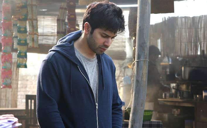 Sleepless Nights for Varun Dhawan