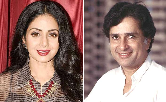 Sridevi, Shashi Kapoor to be honoured at NY Indian Fest
