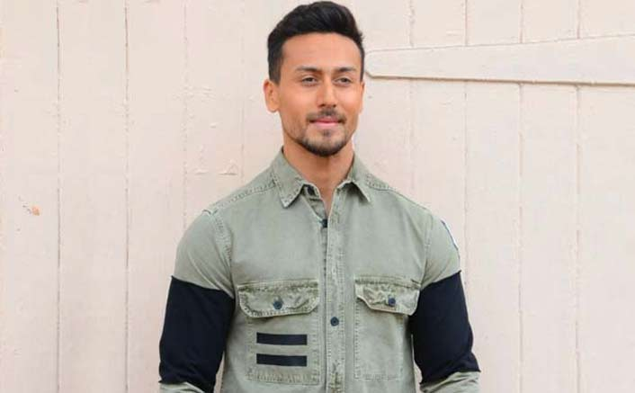 Tiger Shroff is 'choreographer's actor'
