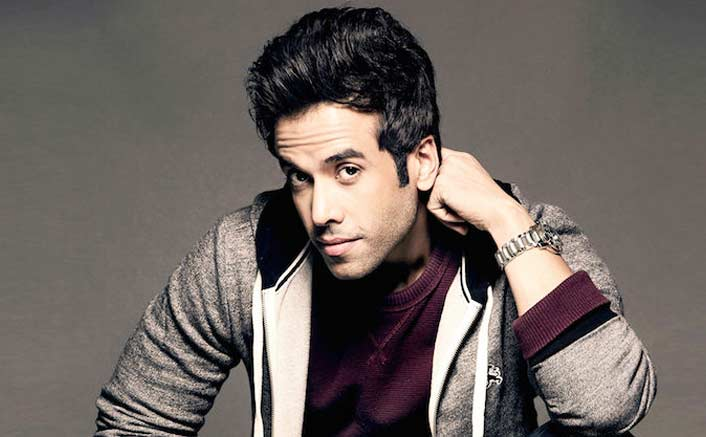 Tusshar Kapoor to share parenting skills on '9 Months'