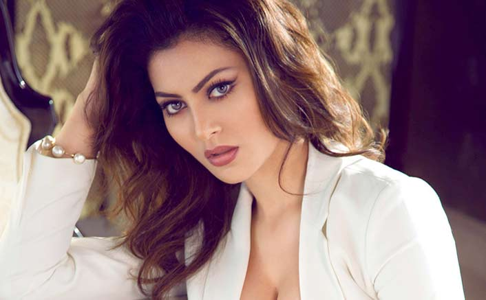 Urvashi Rautela​'s ​Name Used In Fake Aadhaar To Book A 5-Star Hotel Room