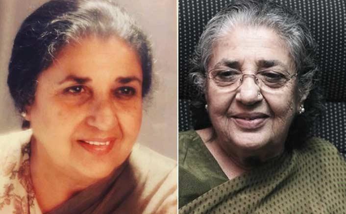 Veteran Actress Shammi Passes Away At The Age Of 89