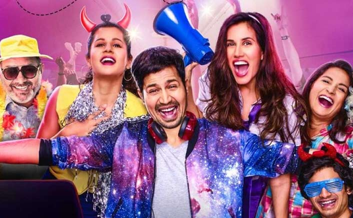 Watch Sumeet Vyas go Behka with Nucleya's tunes in the first song of High Jack