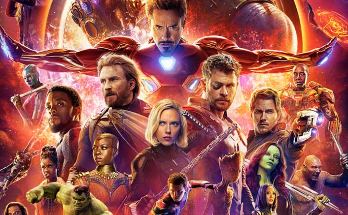 Will Avengers: Infinity War emerge the biggest Hollywood Opening of all time at the Box-Office?