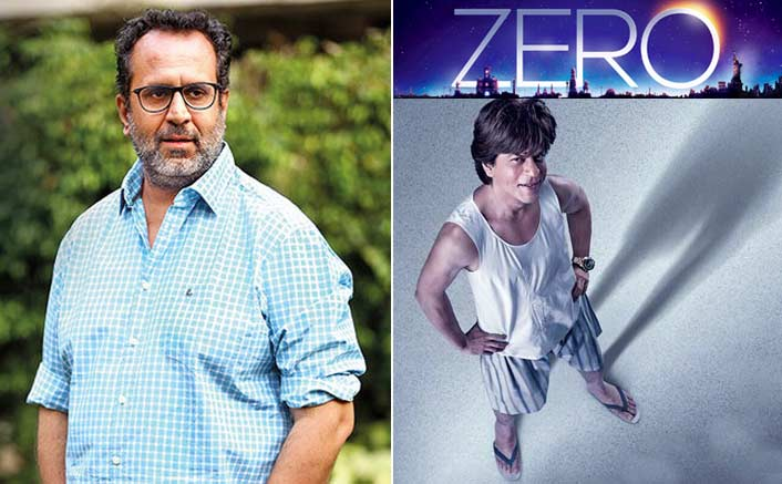 'Zero' is very special to us: Aanand L. Rai