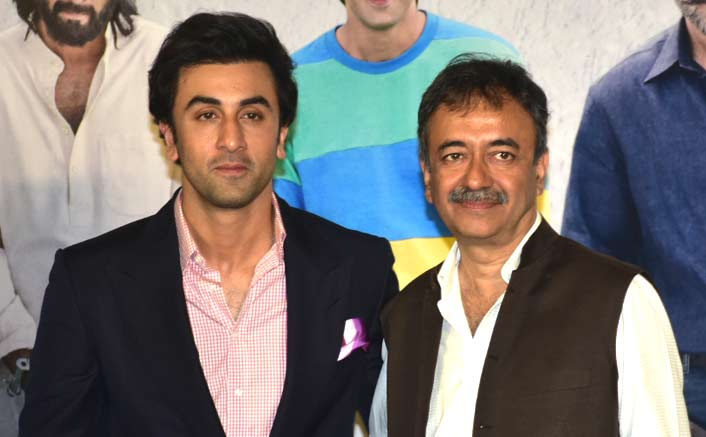 5 Things that Ranbir Kapoor and Rajkumar Hirani said at the Sanju Teaser Launch