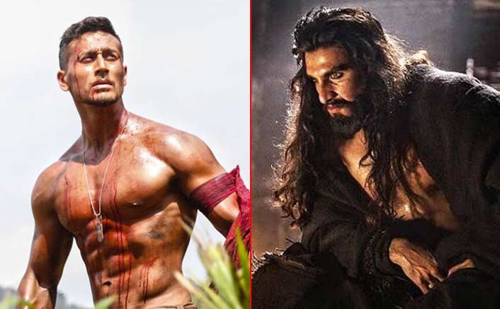 Baaghi 2 Becomes 2nd Film Of 2018 After Padmaavat To Attain This Feat