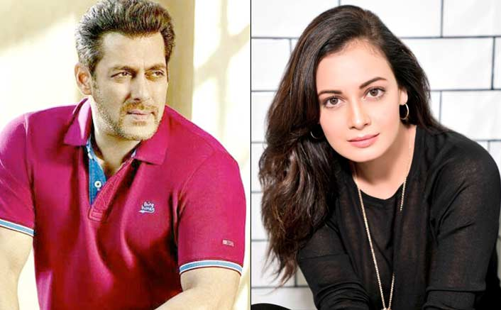 Blackbuck Poaching Case: When Salman Khan Saved Dia Mirza's Mother's Life!