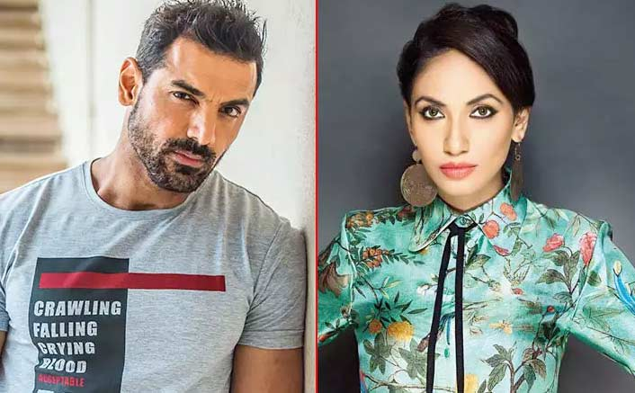 John Abraham files three criminal complaints against Prernaa Arora and her company, KriArj Entertainment for cheating, breach of trust, defamation and offences under the Information Technology Act.