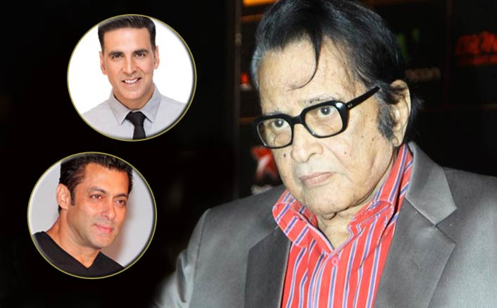 Salman, Akshay both fit the 'Bharat' bill: Manoj Kumar