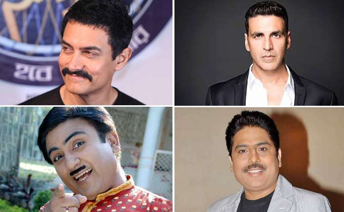 Aamir Khan As Jethalal, Akshay Kumar As Taarak; If Taarak Mehta Ka Ooltah Chashmah Gets A Bollywood Movie