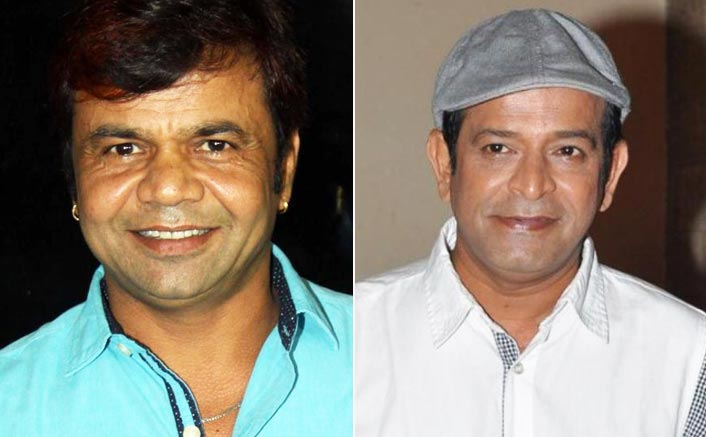 Rajpal Yadav as Abdul