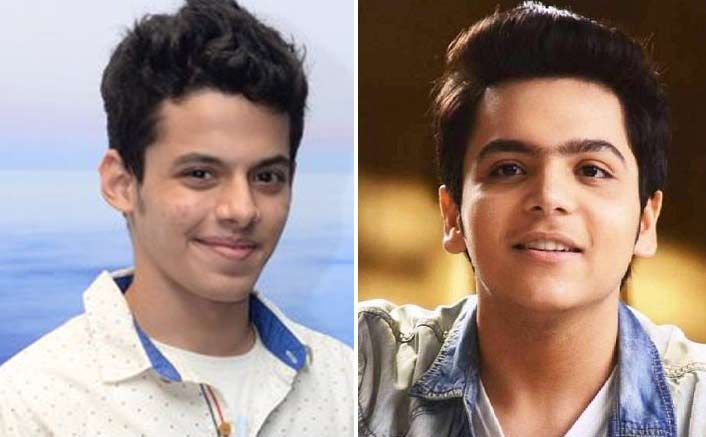 Darsheel Safary as Tapu