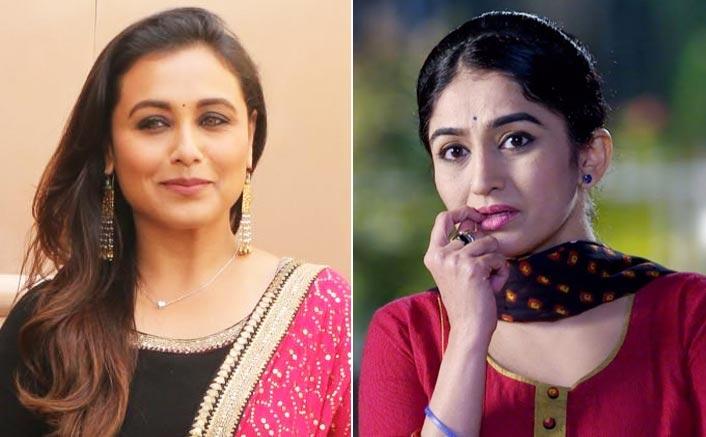 Rani Mukerji as Anjali Mehta