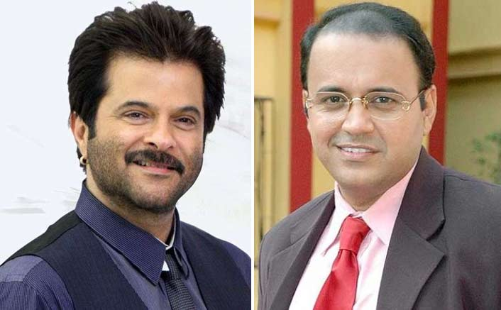 Anil Kapoor as Bhide