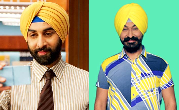 Ranbir Kapoor as Sodhi