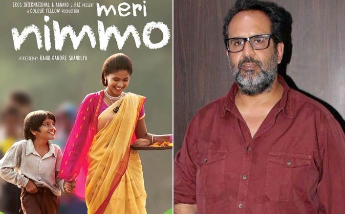 Aanand L. Rai's unconventional love story Meri Nimmo