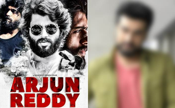 This Actor Is All Set To Star In Remake Of Arjun Reddy