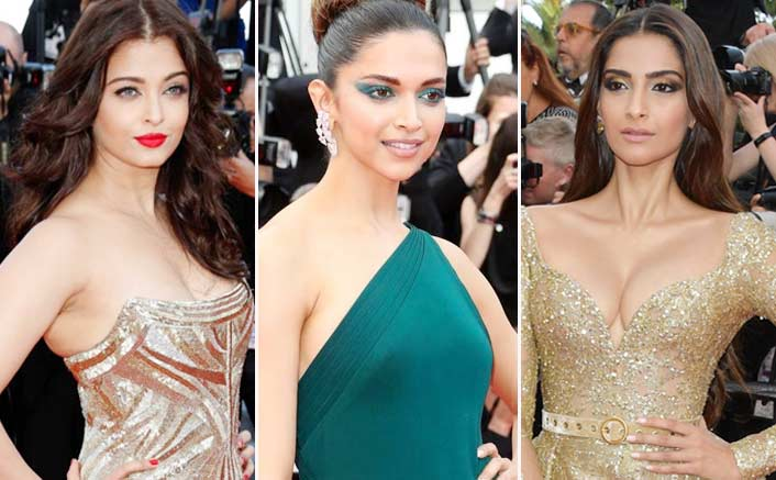 Aishwarya, Sonam, Deepika to add Bollywood glamour to Cannes fest
