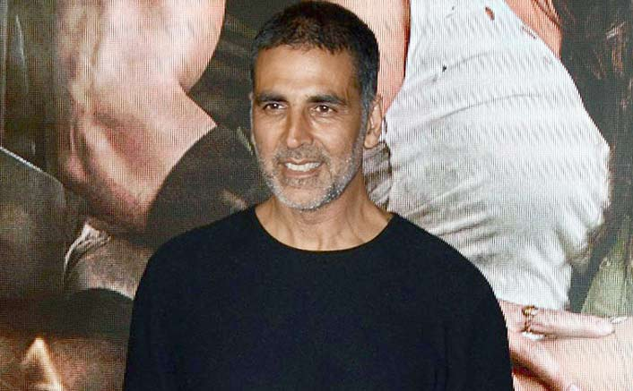 Akshay Kumar to be face of real estate company