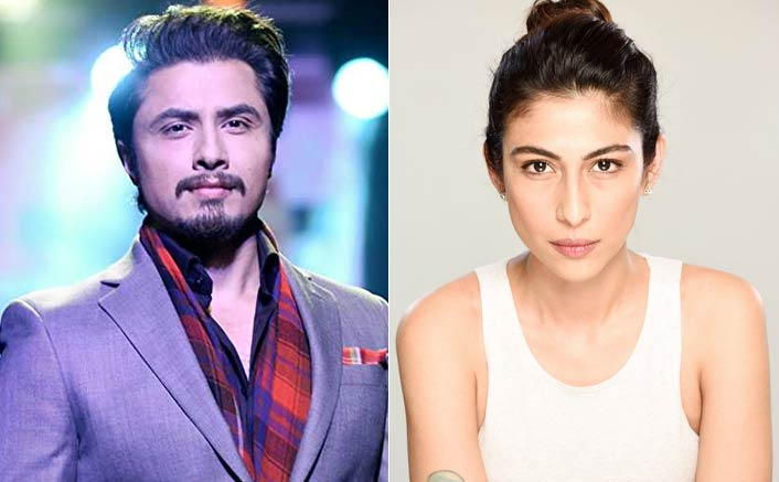 Ali Zafar denies all harassment claims by Meesha Shafi