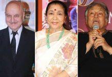 Amjad Ali Khan, Asha Bhosle to get Master Deenanath Mangeshkar Award