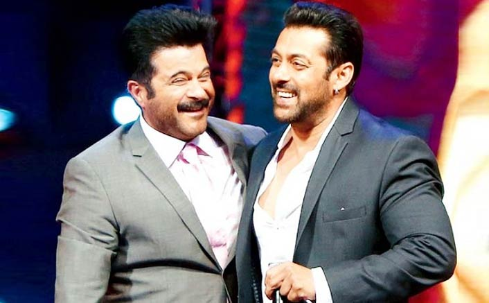 Anil Kapoor: When I Am Working With Salman Saab, It Doesn't Feel Like I Am Working