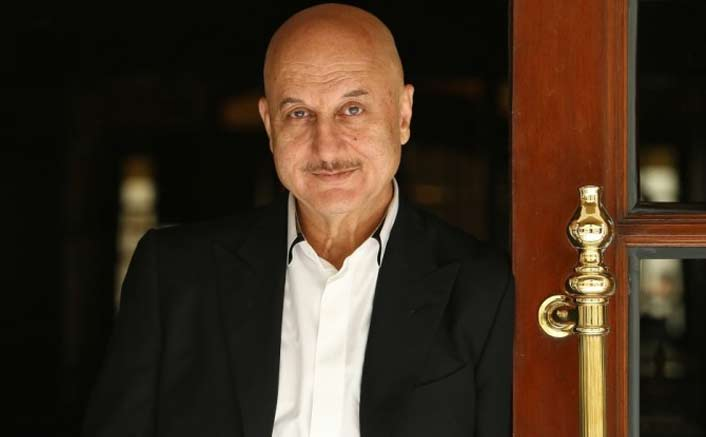 Anupam Kher ranks 6th on Richtopia's 'The 200 Most Influential Authors'!