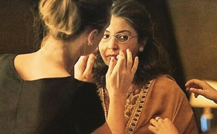 Anushka Sharma's Aged Look Is NOT From Zero Or Sanju; Here's The Truth!