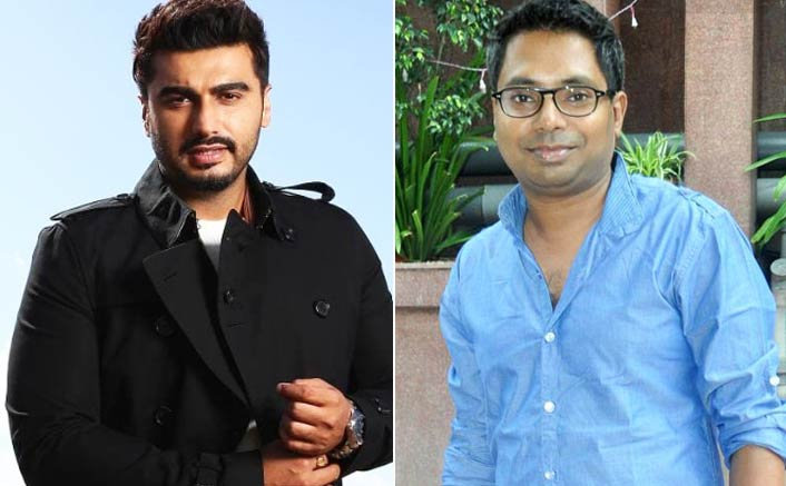 Arjun Kapoor Bags Raj Kumar Gupta's Most Wanted?