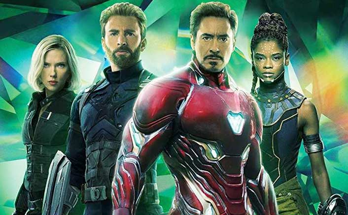 Avengers: Infinity War Box Office Early Trends Day 3
