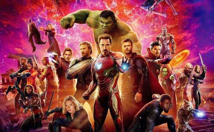 Avengers: Infinity War Worldwide Box Office: 4th Entrant In The $ 3 Billion Club, Star Wars In Danger?