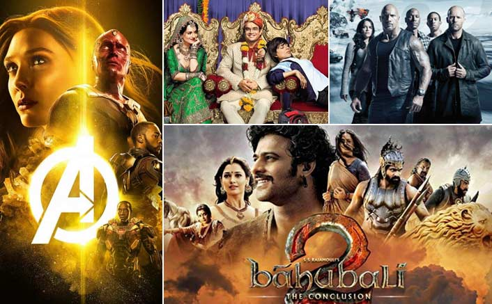 Has Avengers: Infinity War, TWMR, Fast and Furious Franchise, Baahubali 2 Made Summer Holiday's More Lucrative?