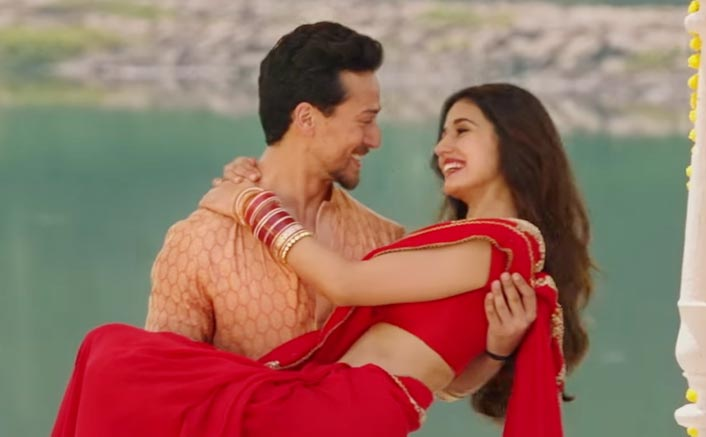 Baaghi 2 Continues To Remain Stable At The Box Office!