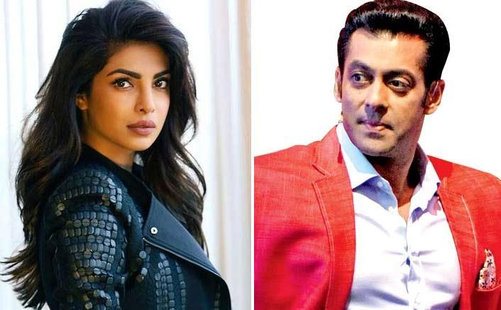 Bharat: After Priyanka Chopra, This Actor Might Join Salman Khan