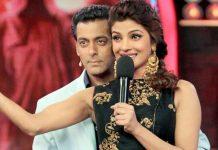 Bharat Salman Khan and Priyanka Chopra