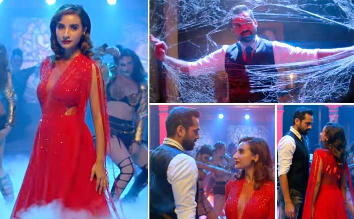 'Bhoot Aaya': Hell breaks loose as Abhay Deol grooves with a hot ghost in Nanu Ki Jaanu's new track