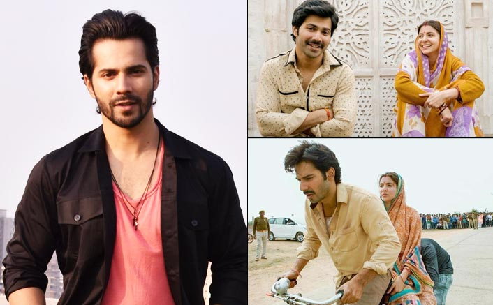 Birthday boy Varun Dhawan gears up for Sui Dhaaga - Made In India next with Anushka Sharma
