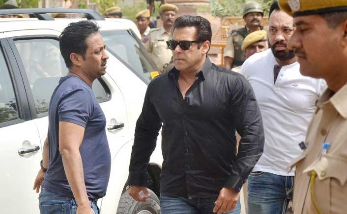 Blackbuck Poaching Case Live Update: Salman Khan JAILED For 5 Years