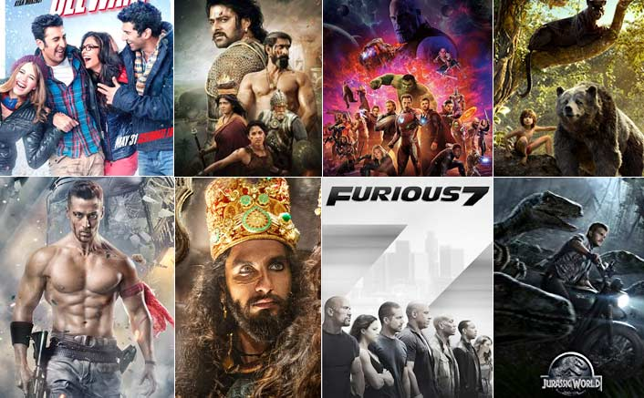 Bollywood Box Office: Are Makers Obsessed With Holidays & Festive Seasons For Returns?
